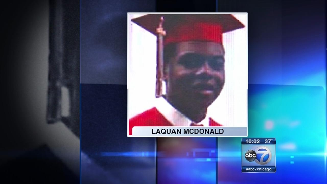 Laquan McDonald shooting video to be released