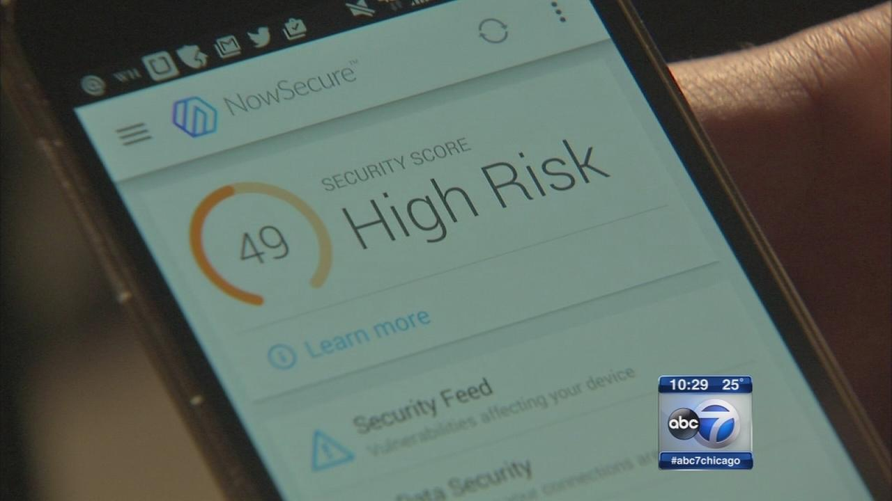 I-Team: Shopping apps could put identity at risk
