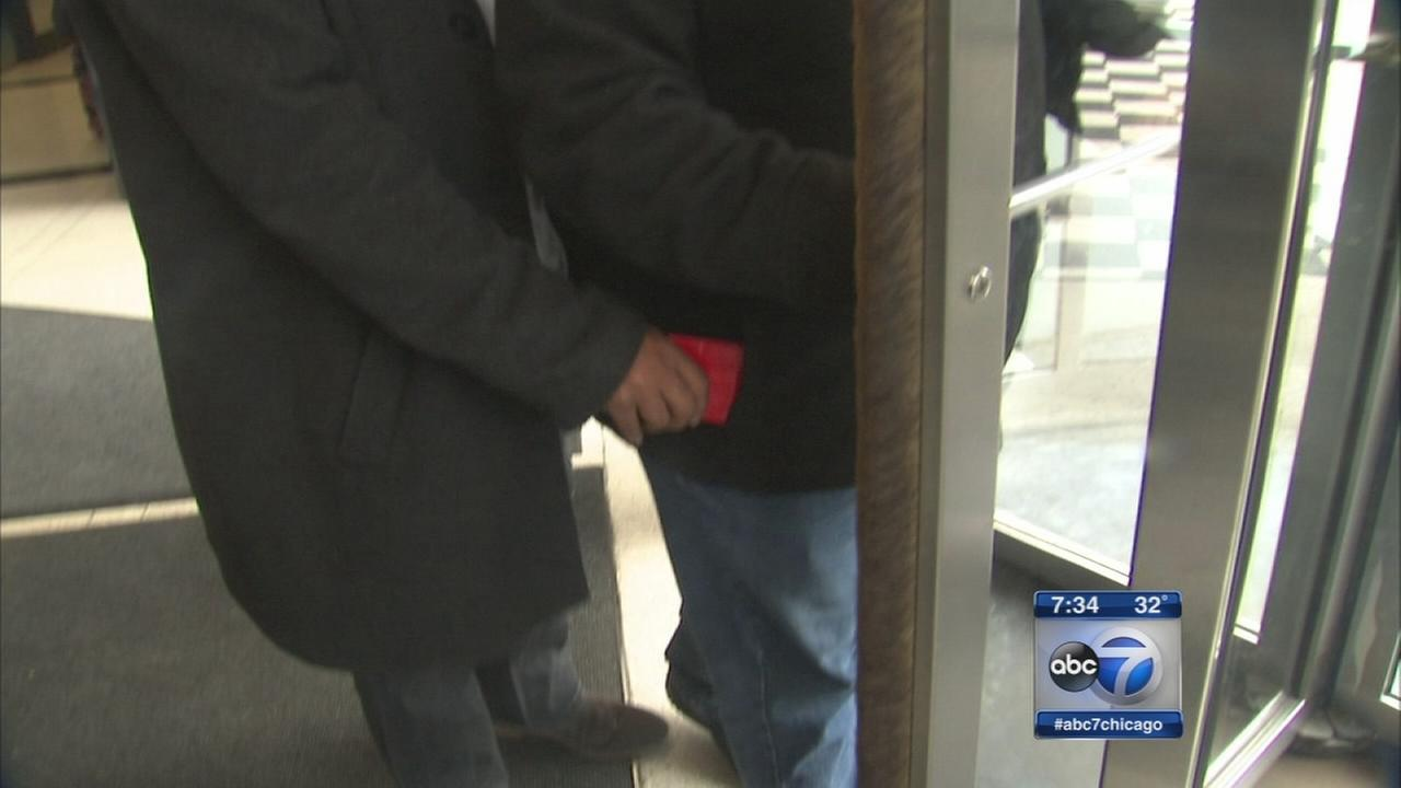 CPD warns of pickpockets