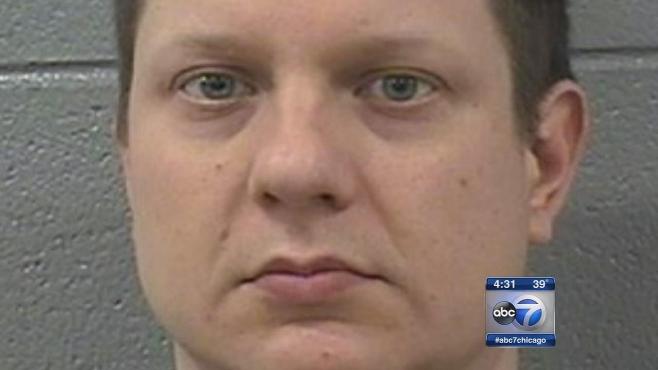 Complaints filed against CPD officer Jason Van Dyke