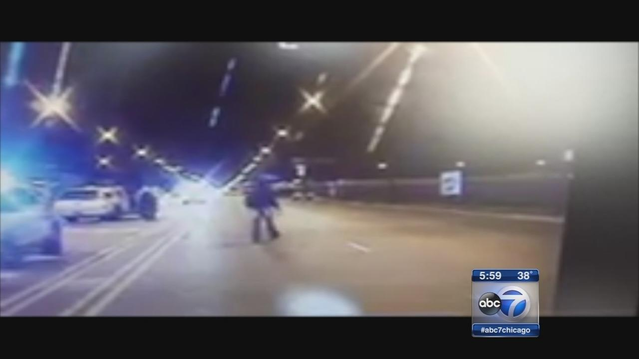 CPD released Laquan McDonald video
