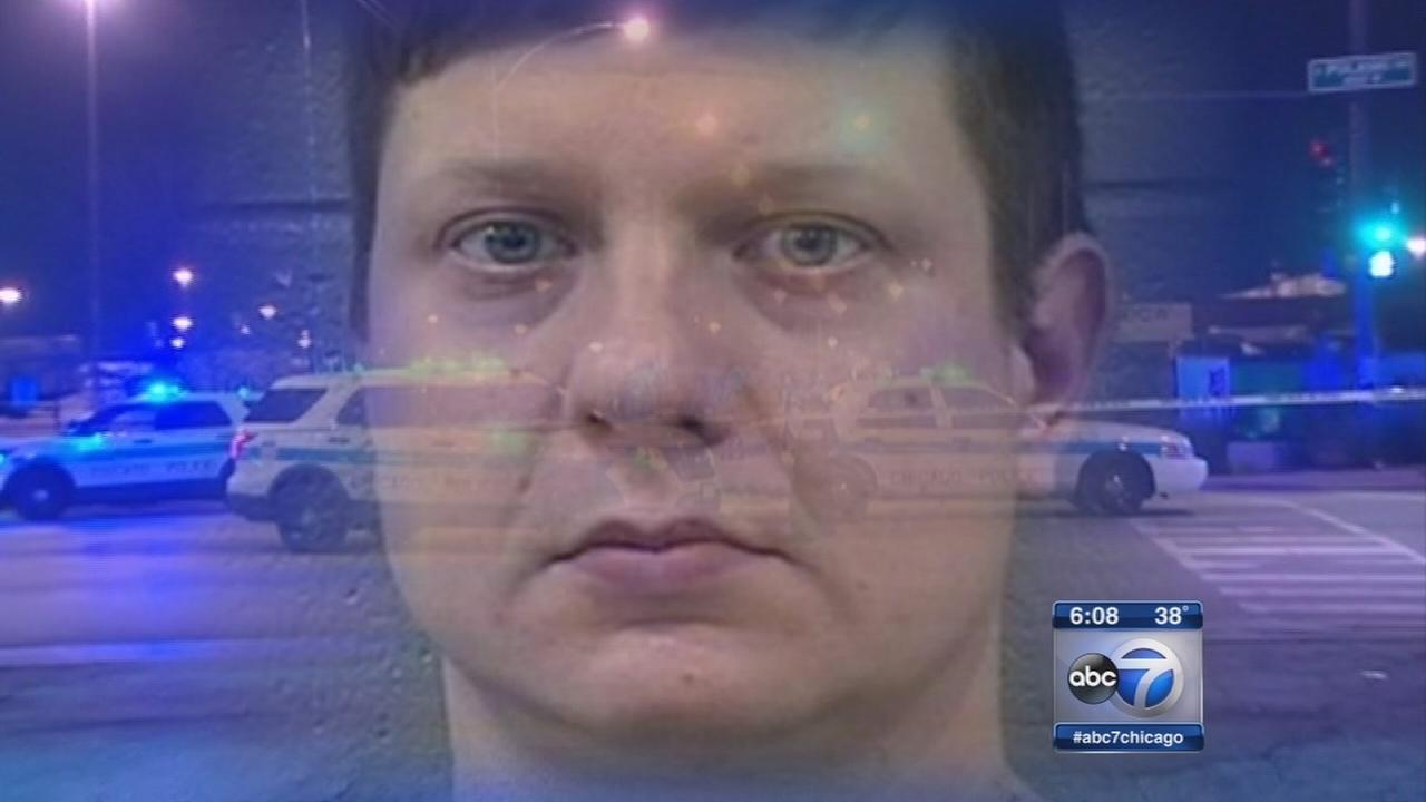 Complaints filed against CPD officer