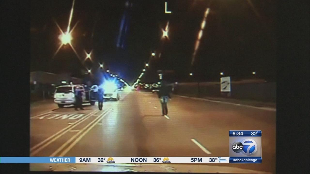Chicago reacts to Laquan McDonald video