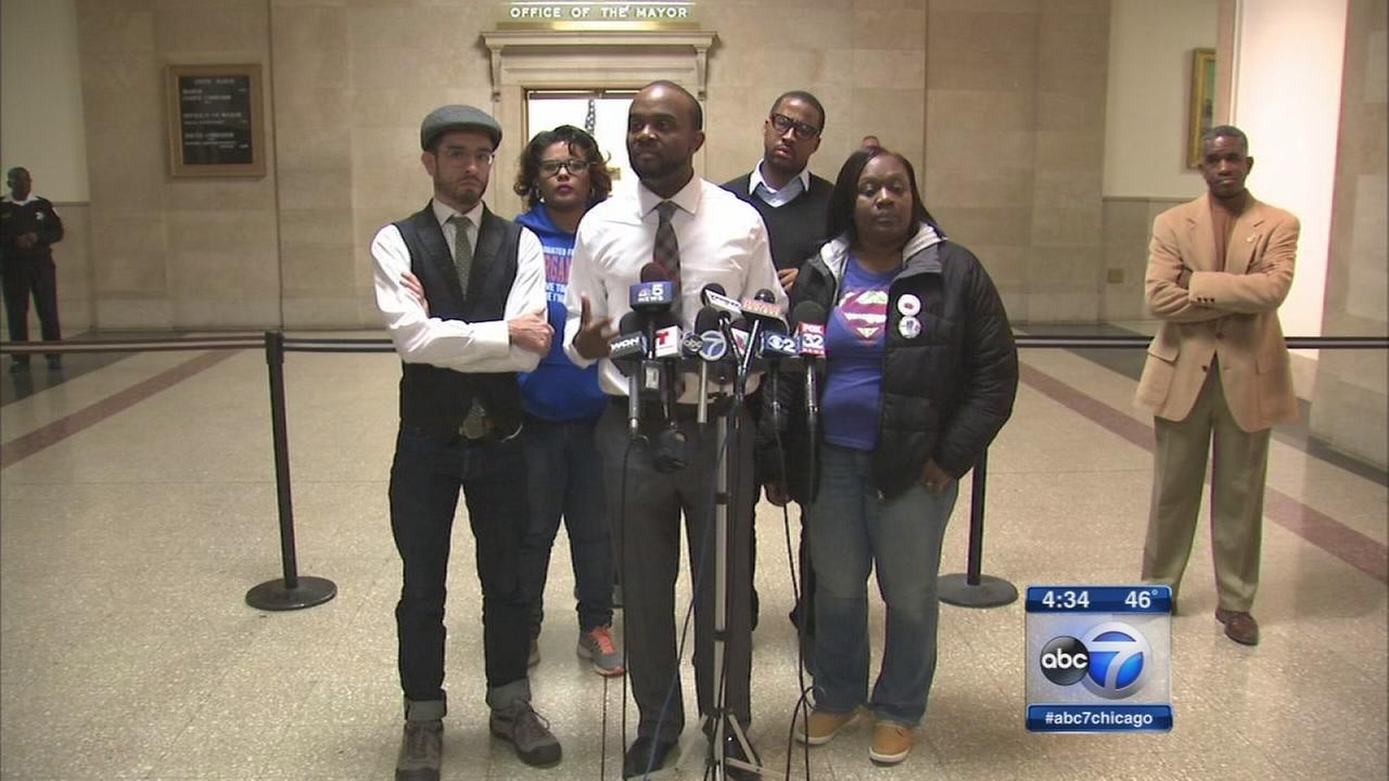 Pair who fought for police shooting videos release
