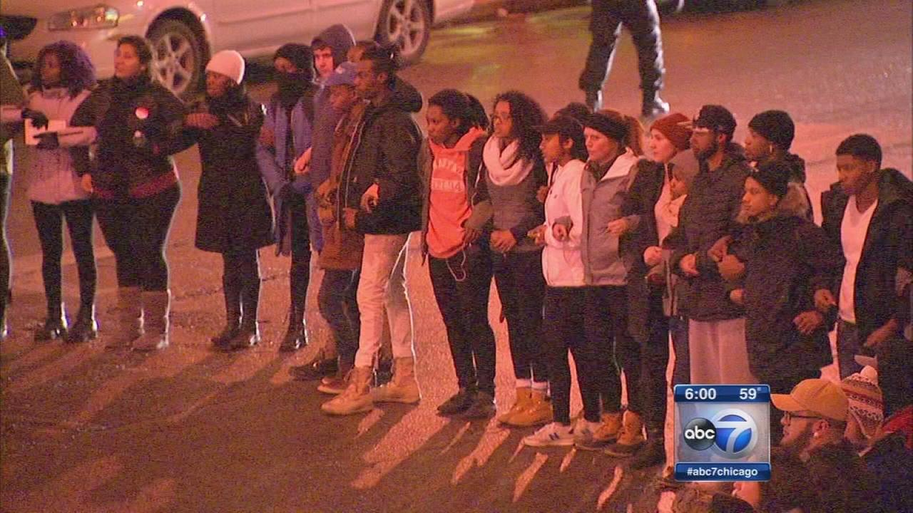 Protests planned for Black Friday