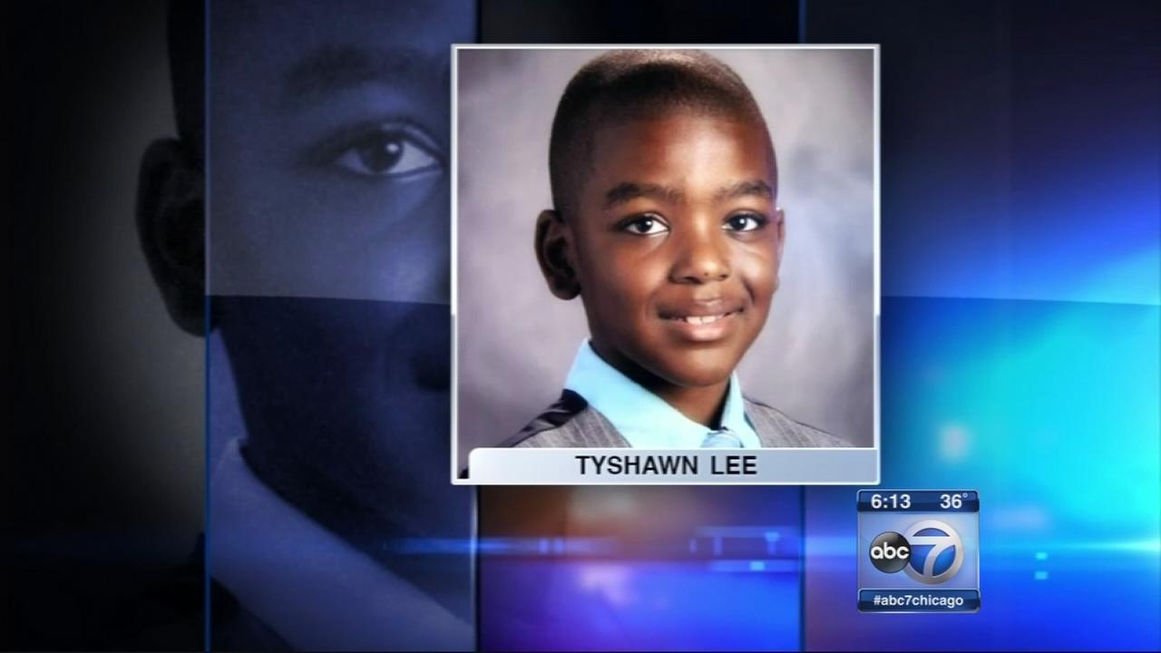 Man charged in Tyshawn Lee murder