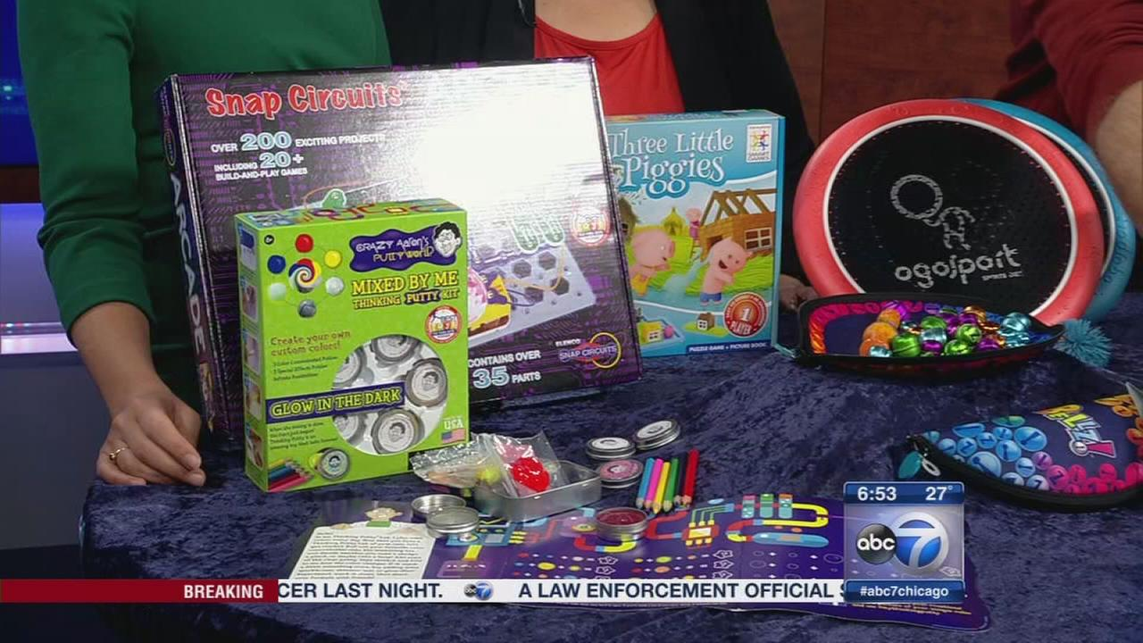 ASTRA releases Best Toys for Kids