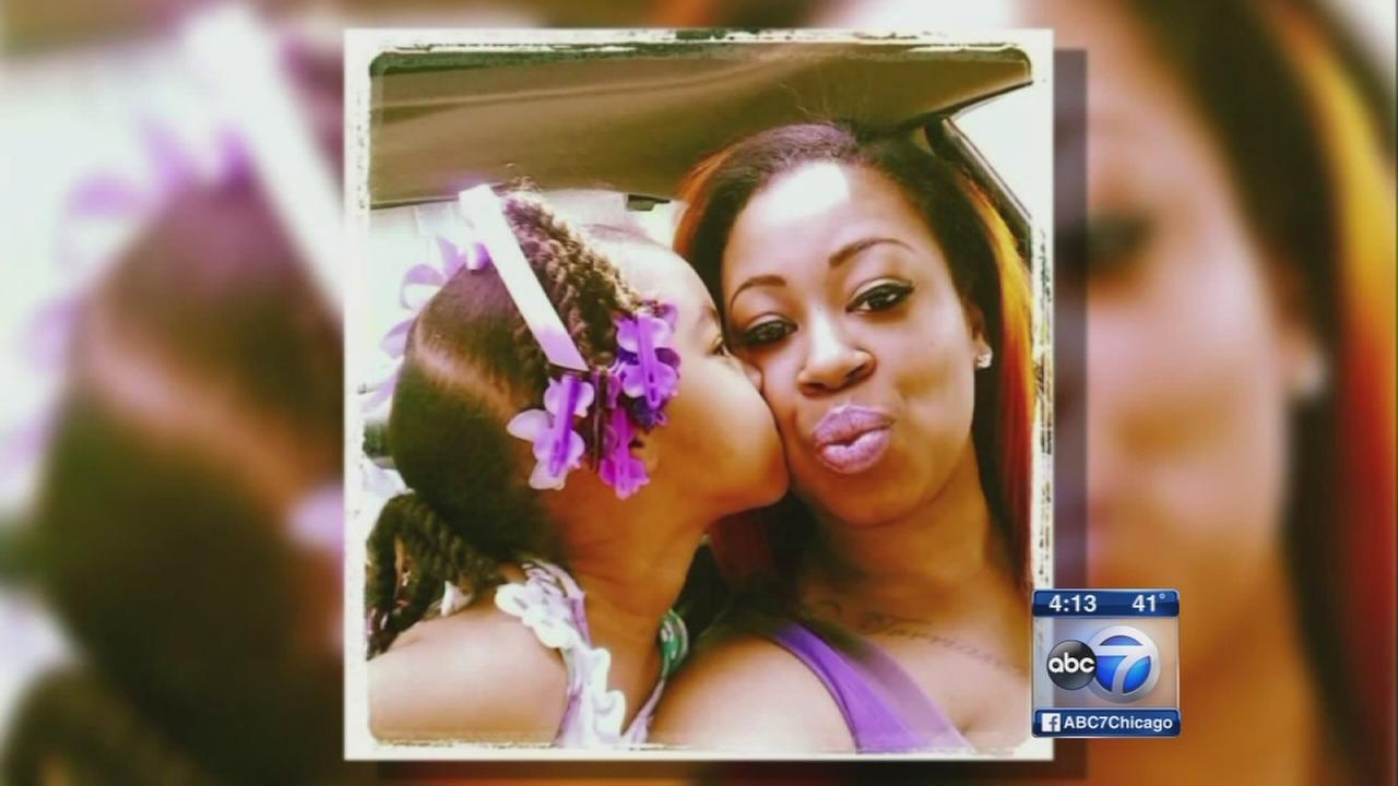 Woman met killer on Facebook, family says
