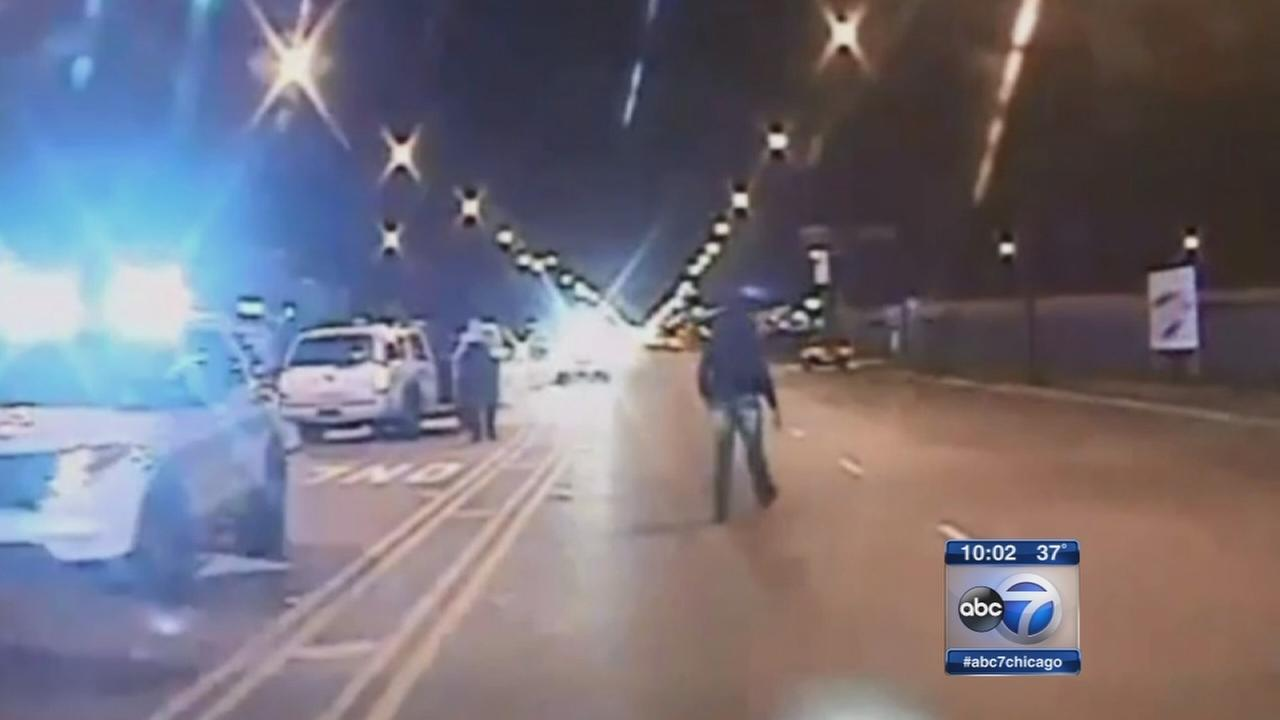 Police reports obtained in Laquan McDonald case