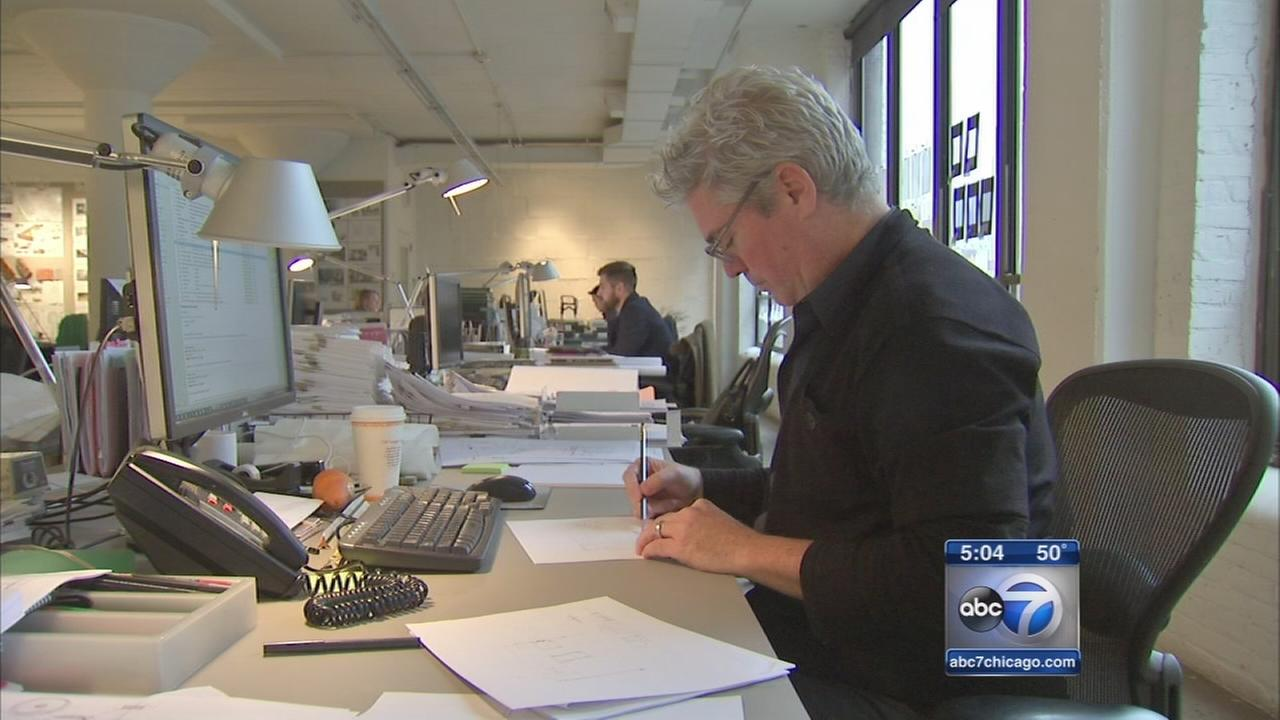 Chicago architect among Obama Library finalists
