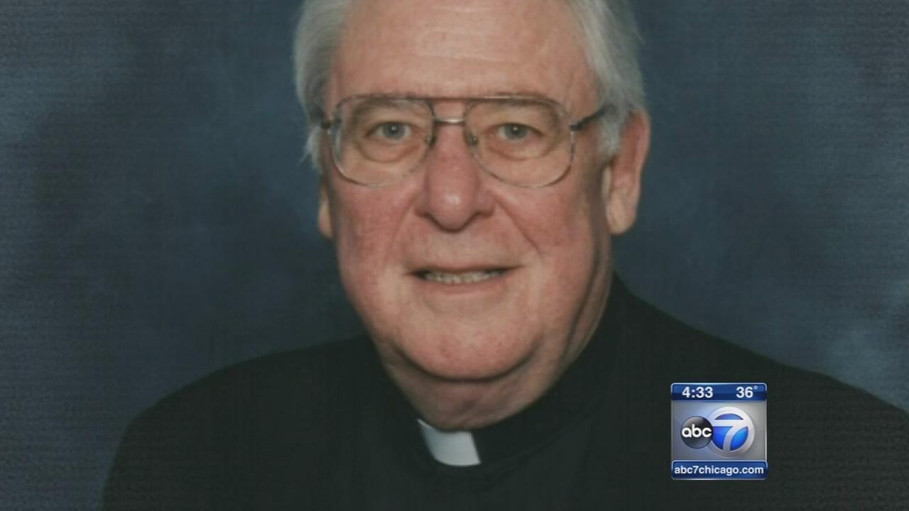 Joliet former Bishop Joseph Imesch dies