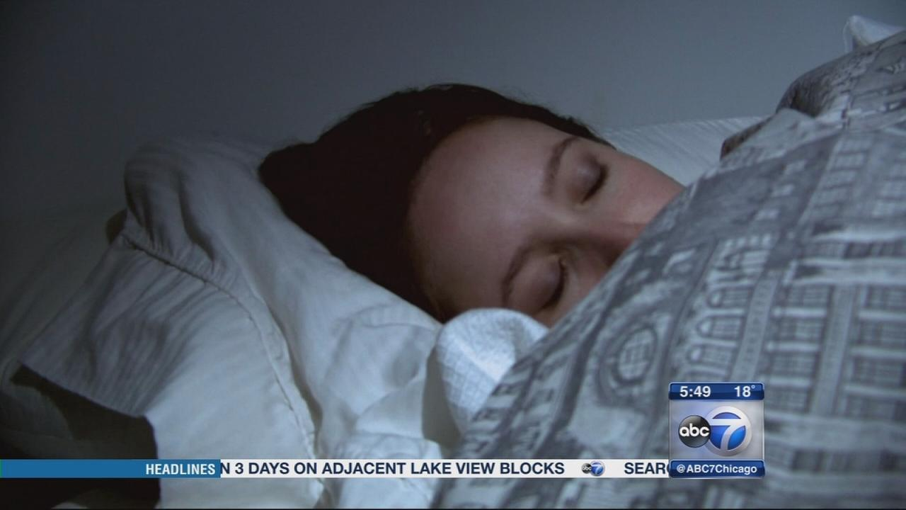 Consumer Reports: Gizmos to help you sleep