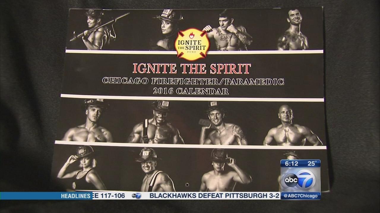 Ignite the Spirit