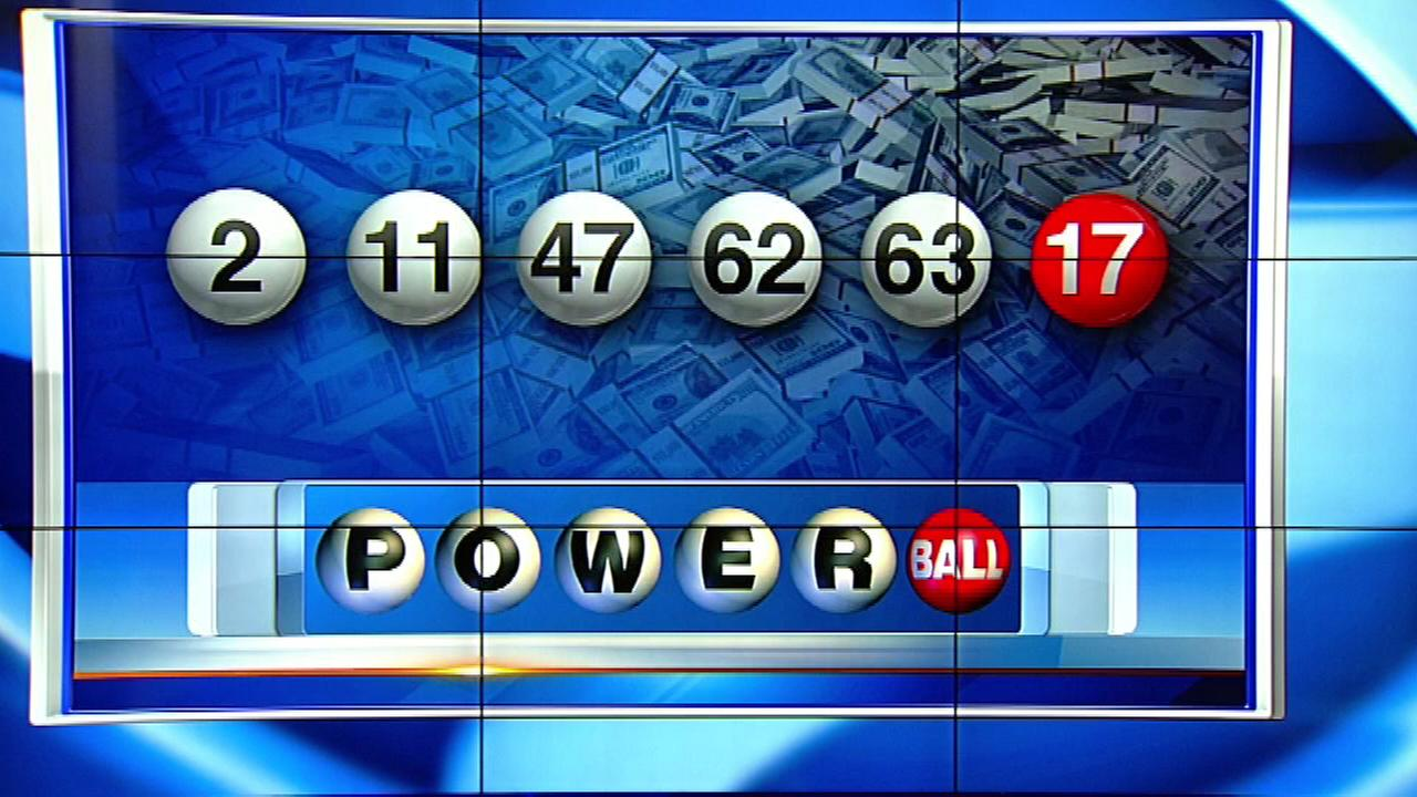 Lotto Powerball