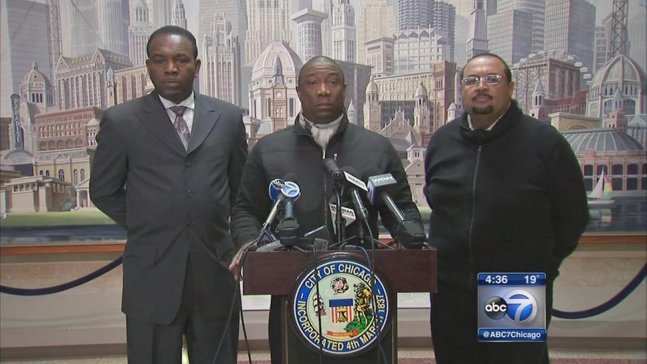 Pastors plan to boycott MLK breakfast