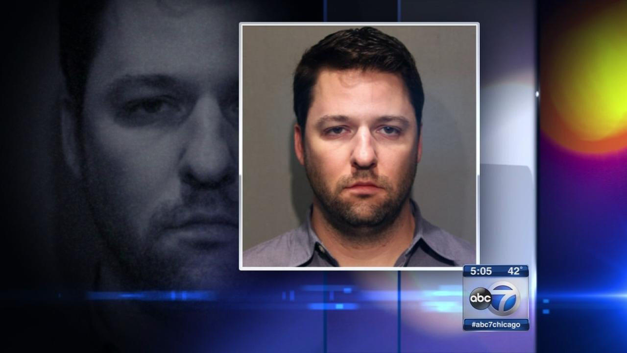 Lincoln Park teacher charged