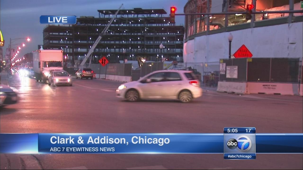 Cubs want to shut down Clark, Addison during home games