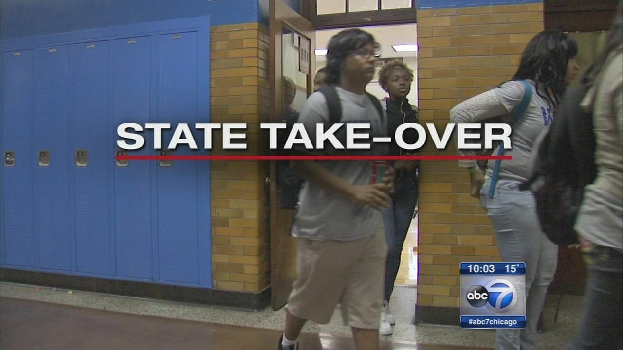 State Republicans to unveil CPS takeover plan