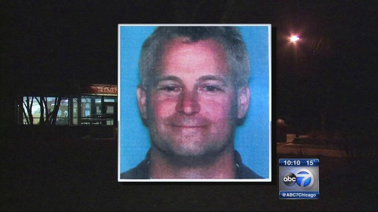 Assistant principal accused of inappropriately touching student