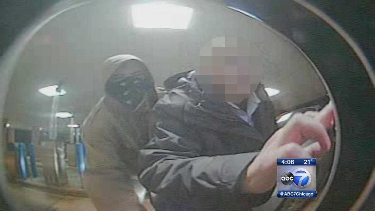 2 ATM robberies reported in Schererville