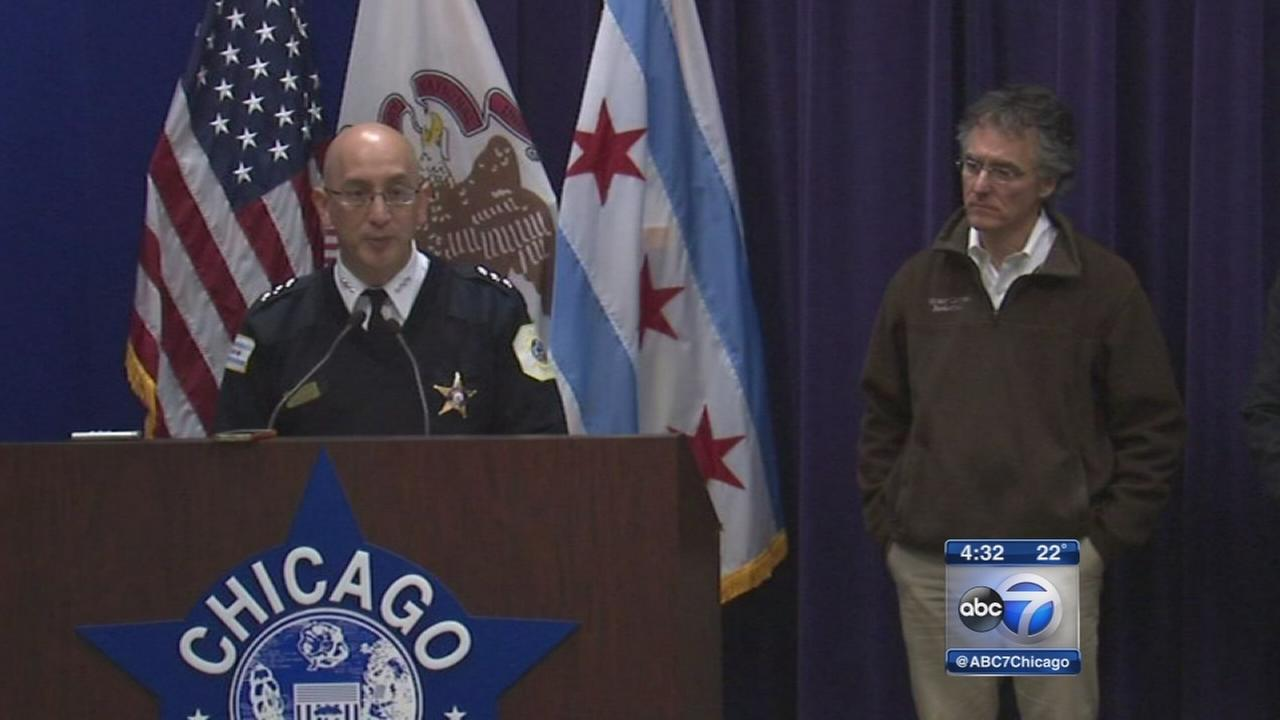 CPD, Cook Co. Sheriff team up to target West Side gangs