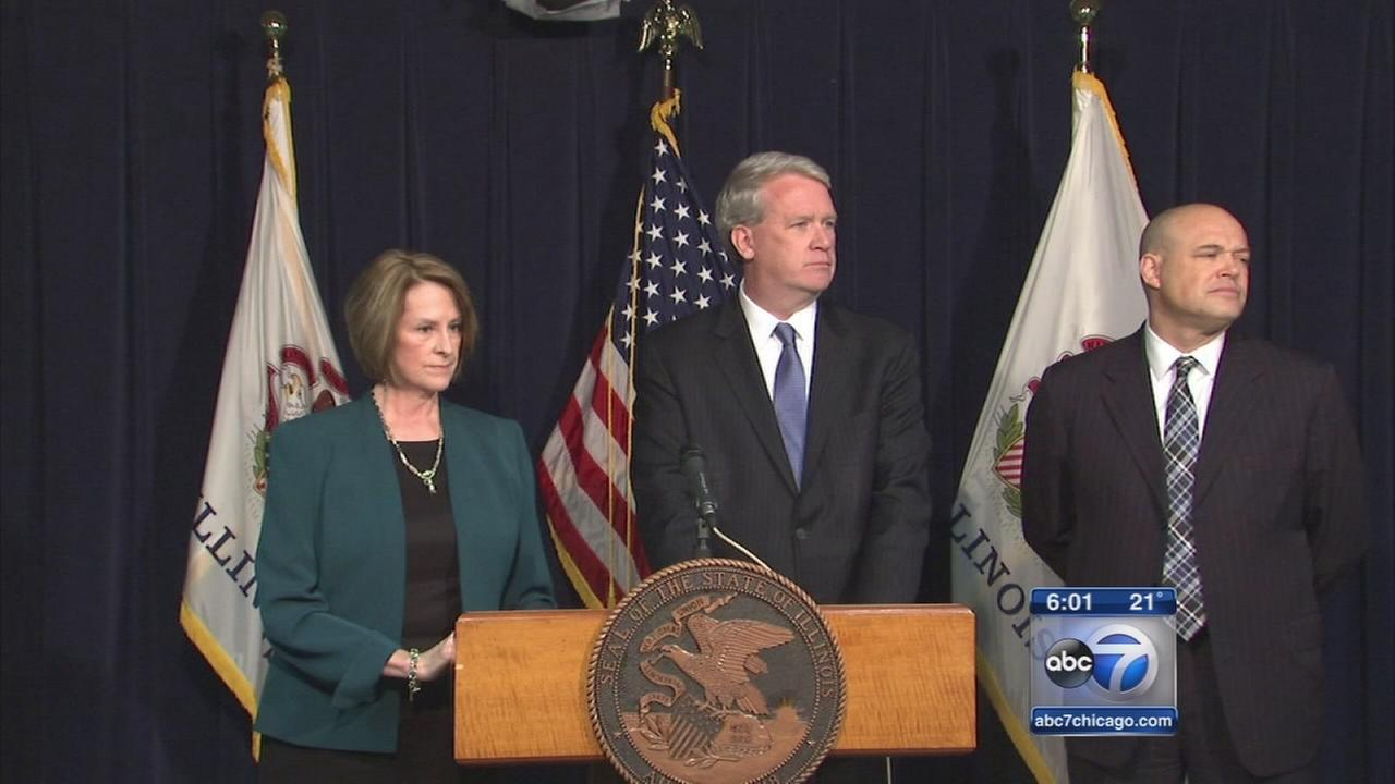 GOP lawmakers propose CPS takeover