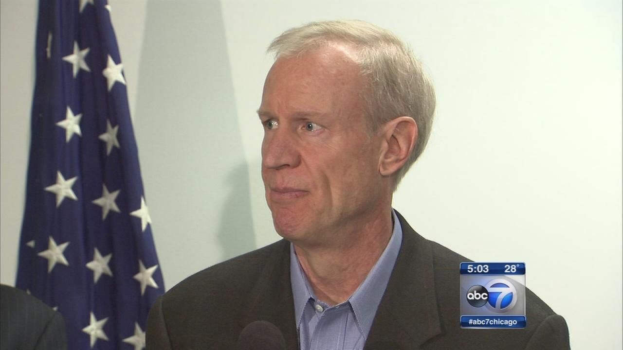 Pension reform bill backfires on Rauner