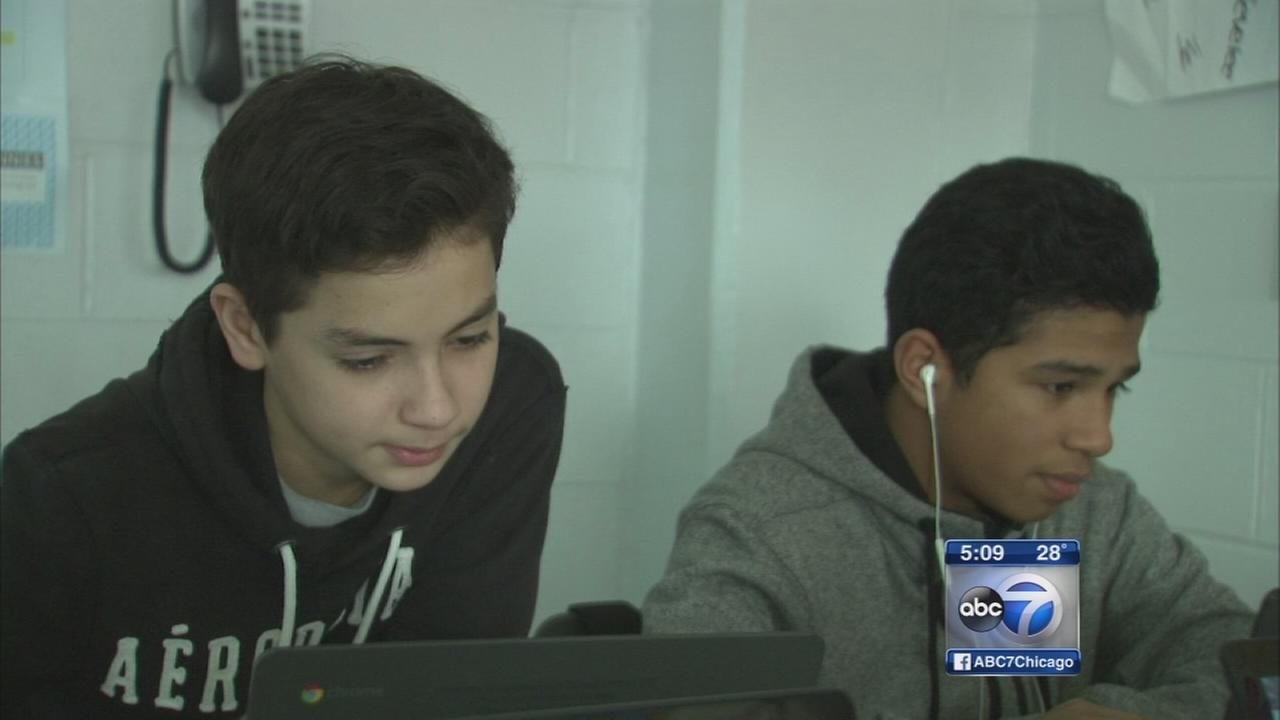 E-learning pilot program could bring end to snow days