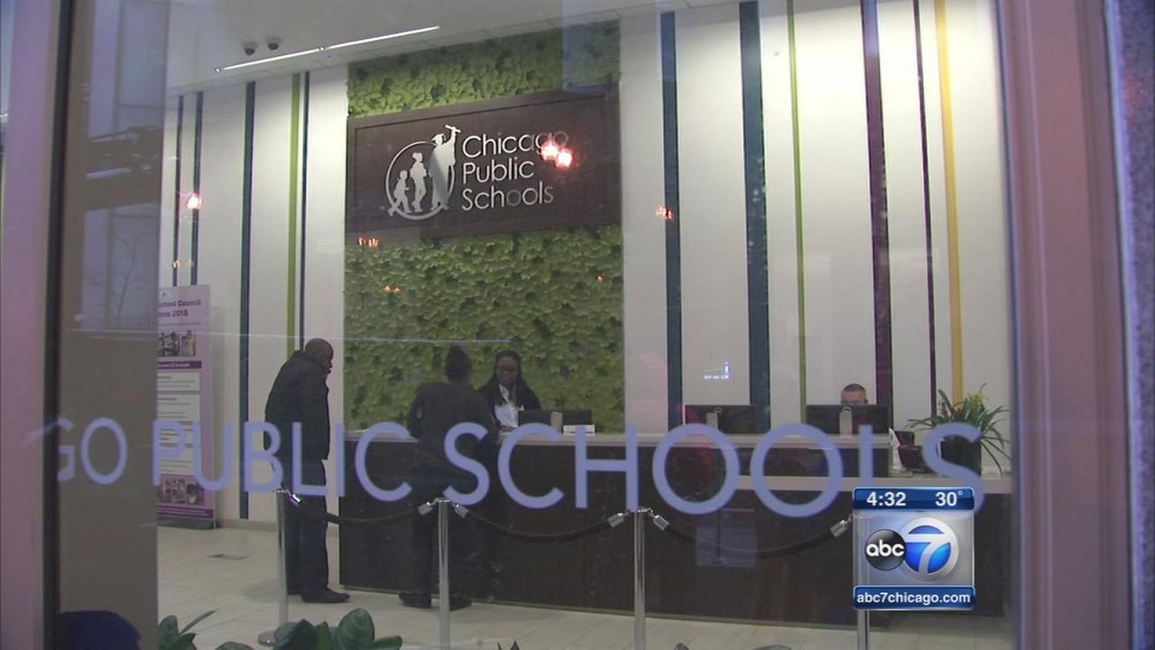 CPS lays off 227 staffers