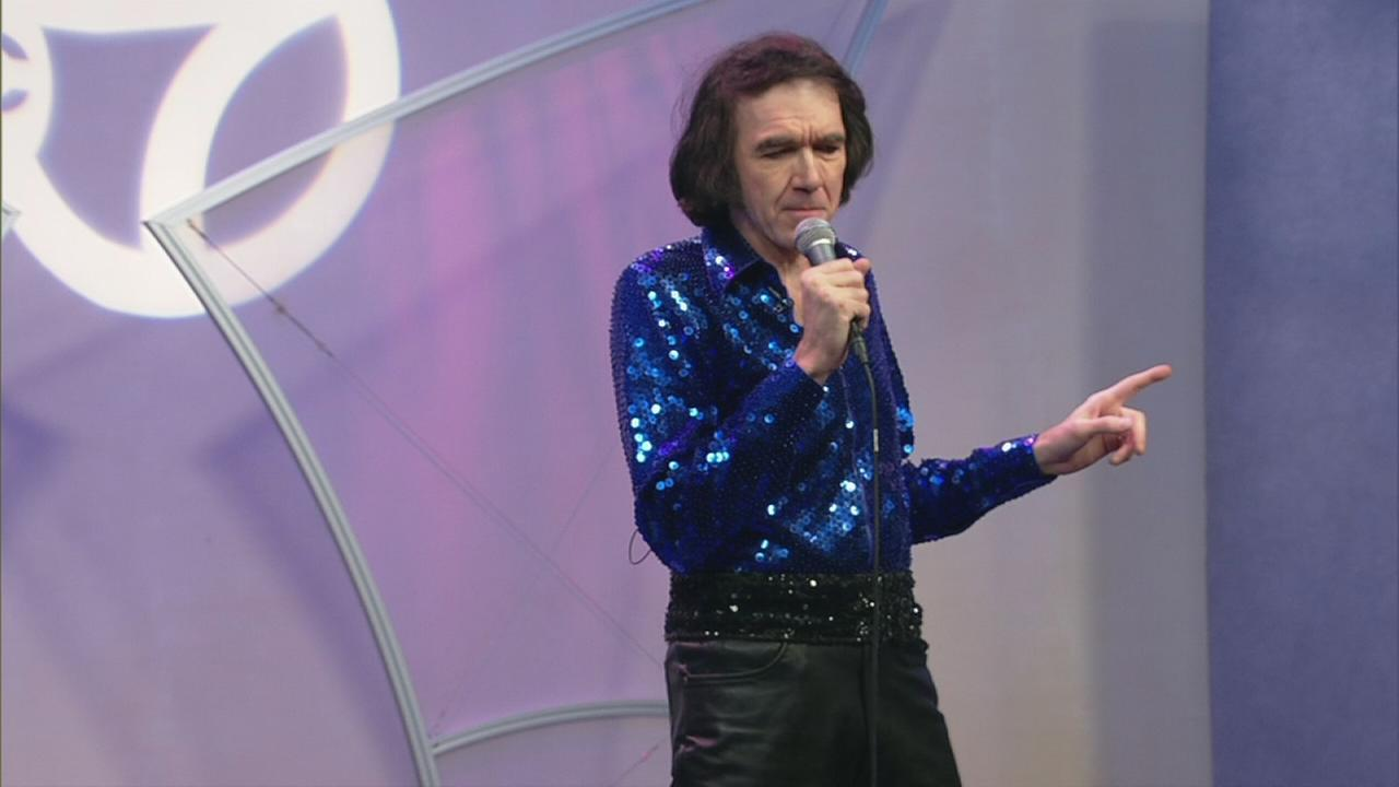 Local tributes to Neil Diamond for his 75th birthday