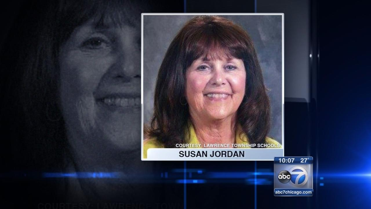 Beloved principal killed after pushing kids out of harms way