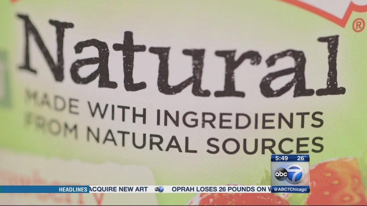 Consumer Reports: Natural foods that arent