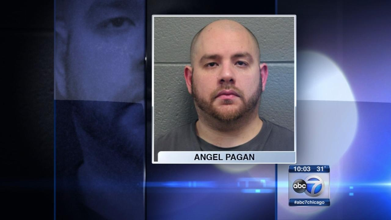 Noble Square teacher accused of fondling students