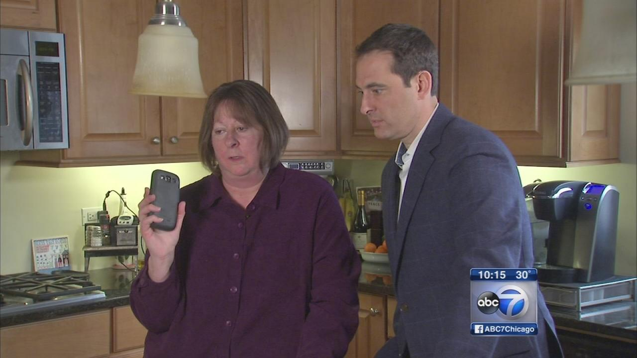 Woman falls victim to IRS scam, loses $10K