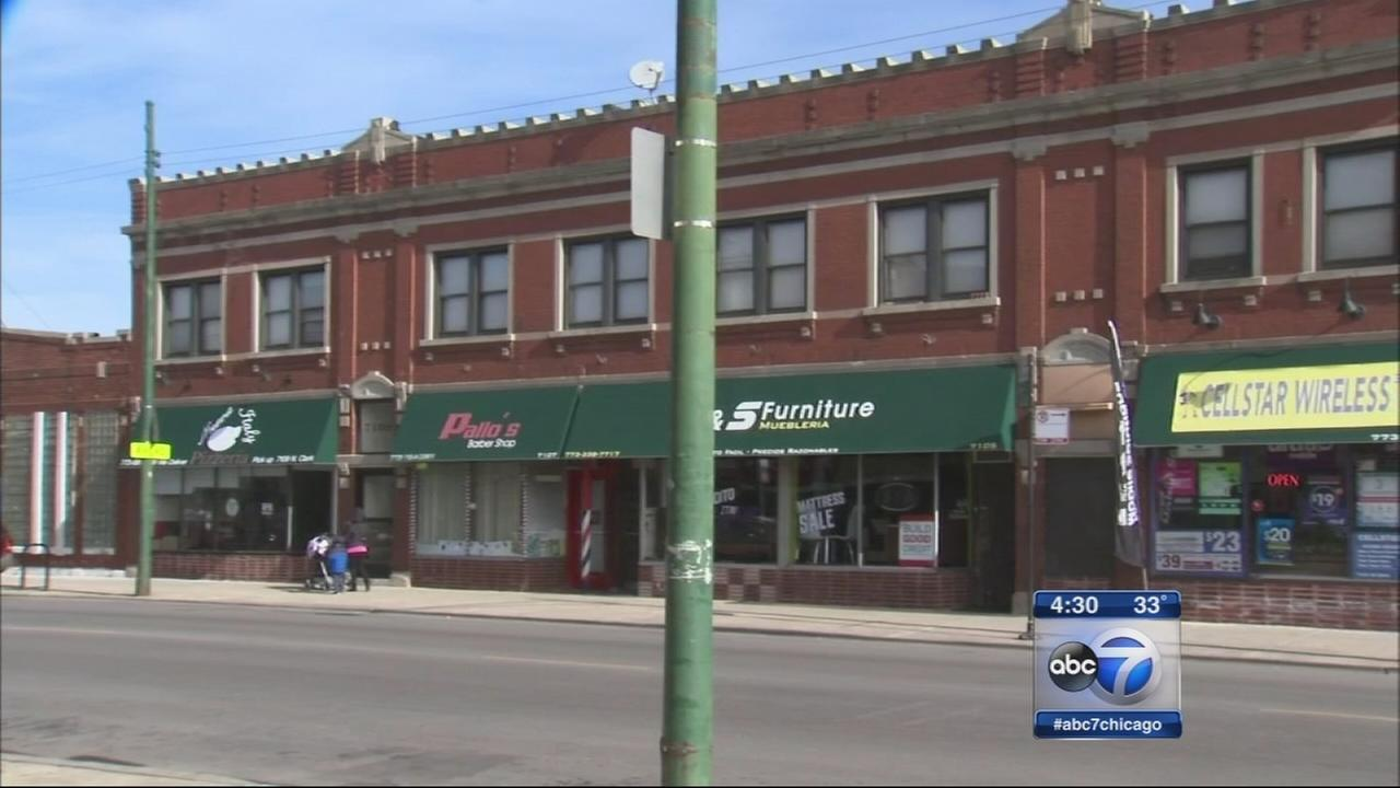 Rogers Park burglaries have business owners concerned