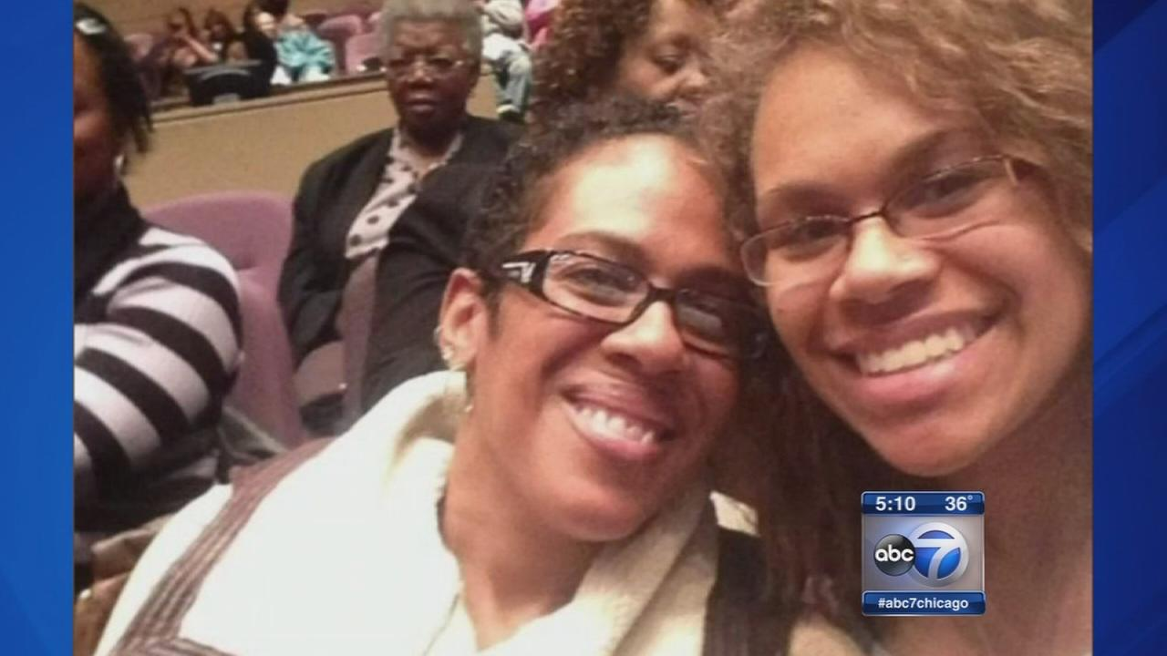 Grieving mother saves friends life with daughters heart