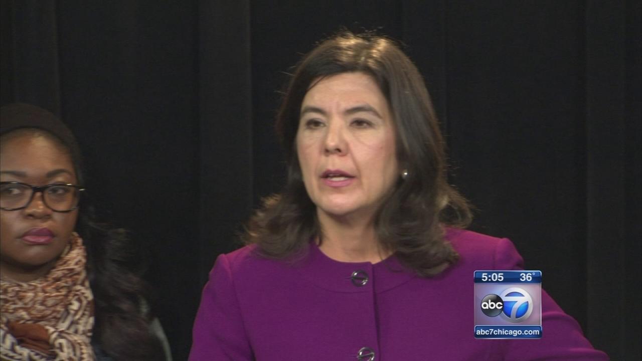 New poll shows Anita Alvarez leading in race