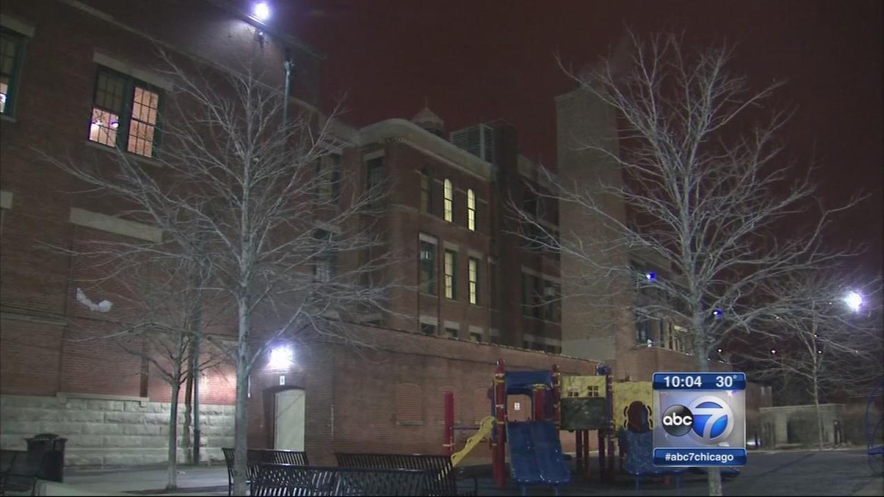 Brentano school employee investigated