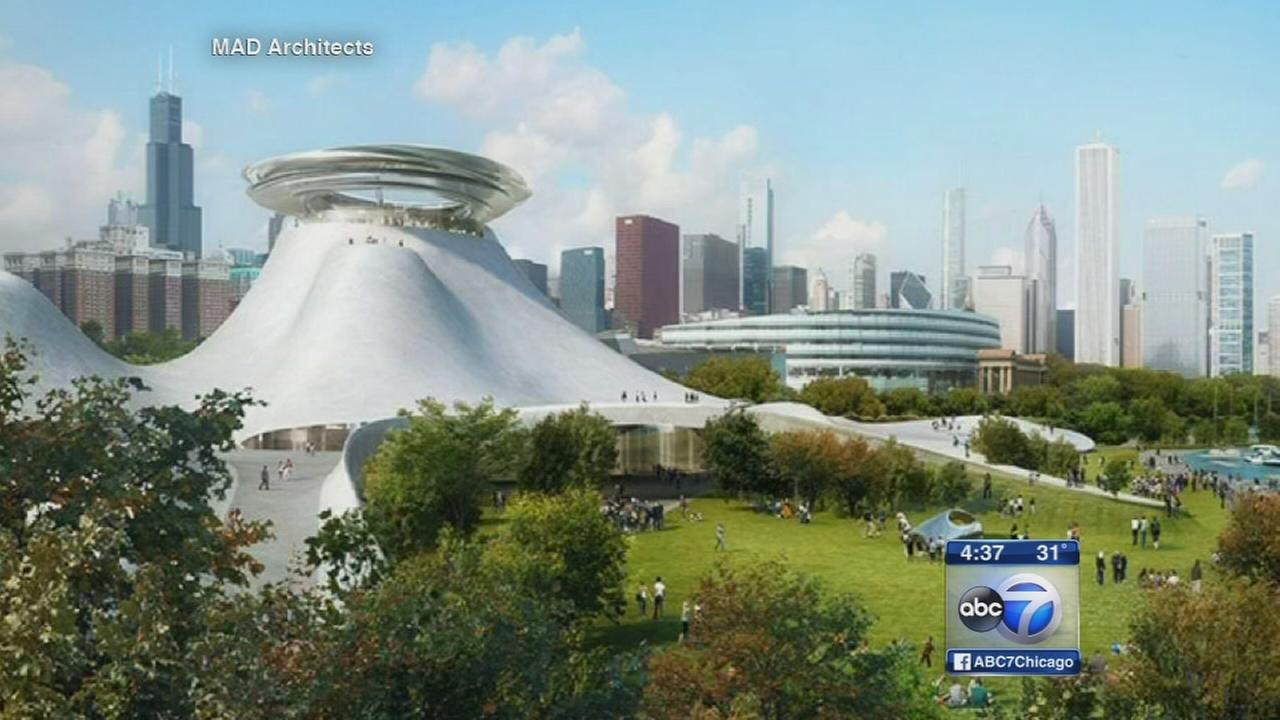 Judge rules that Lucas Museum lawsuit will go to trial