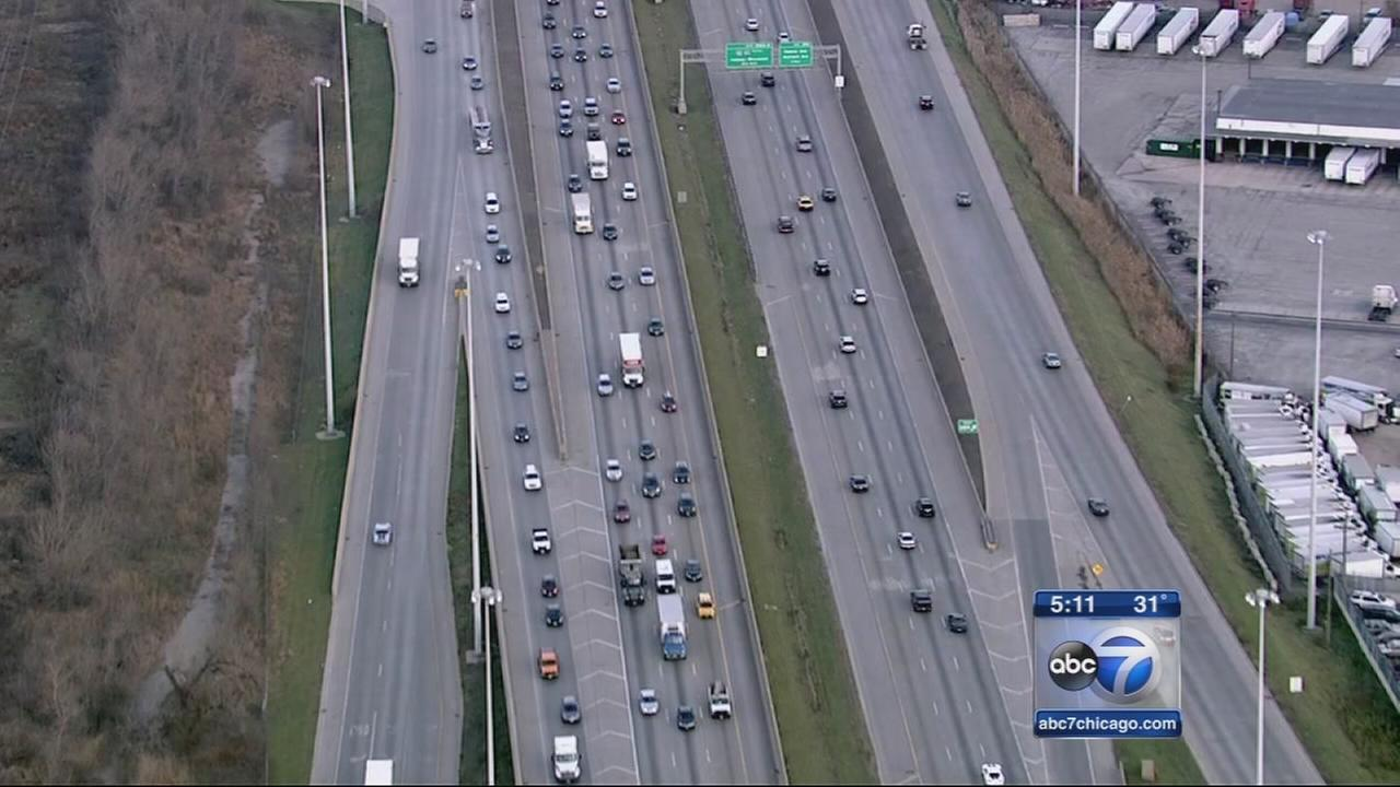 State to add ?managed lanes? to Stevenson Exy.