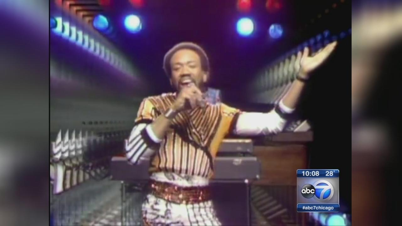 Maurice White remembered