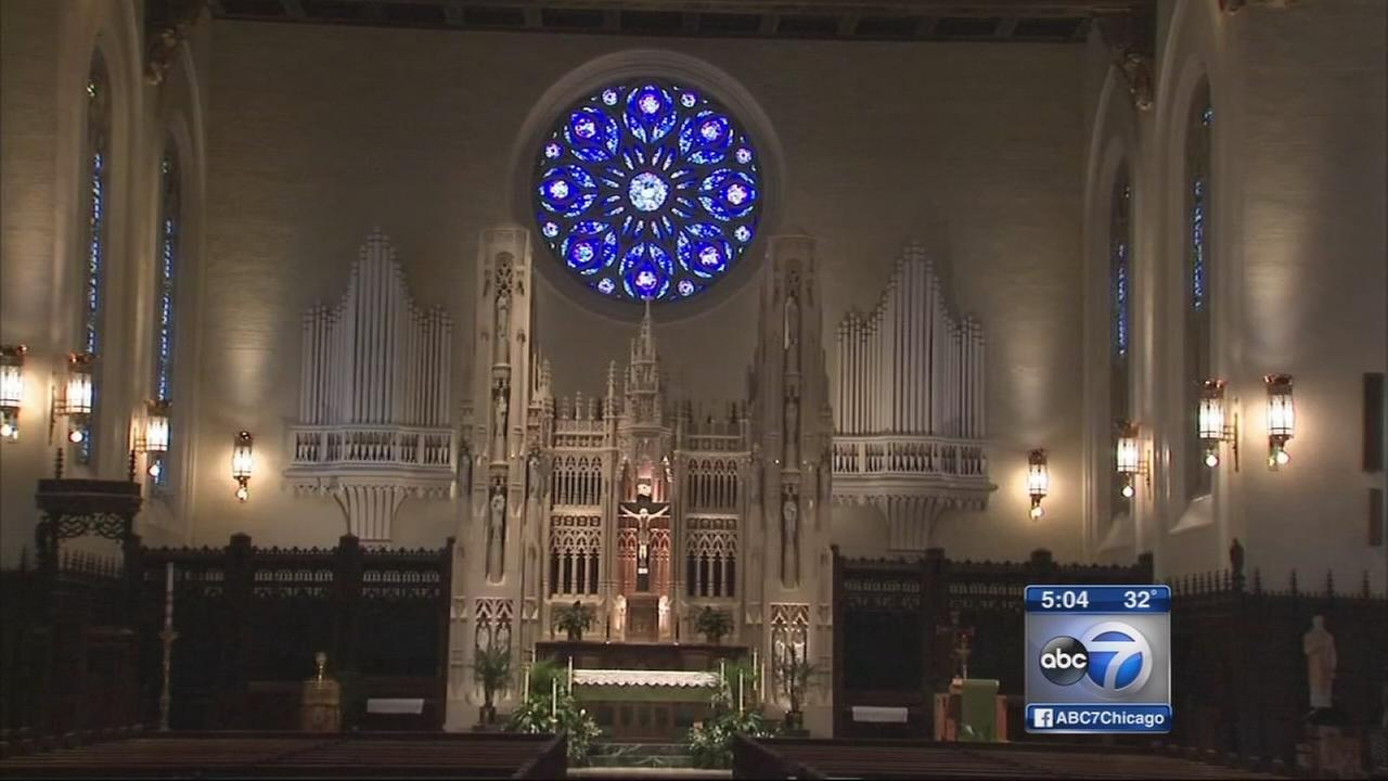 Chicago Archdiocese to close as many as 100 churches by 2030