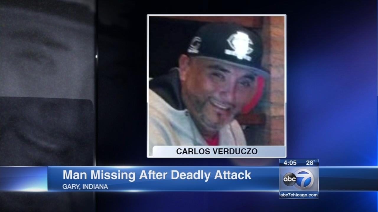 Man, 42, missing for week after nephew found stabbed to death in Gary