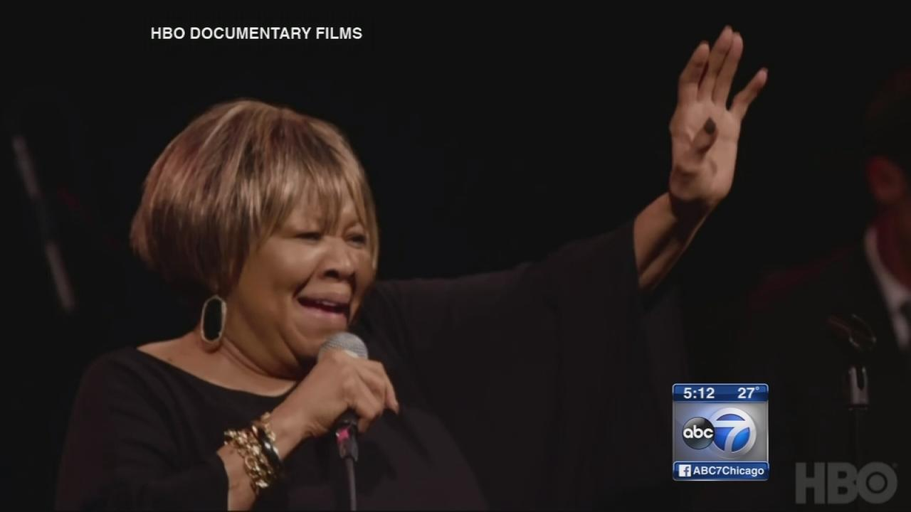 ?Mavis!? spotlights legendary Chicago gospel singer