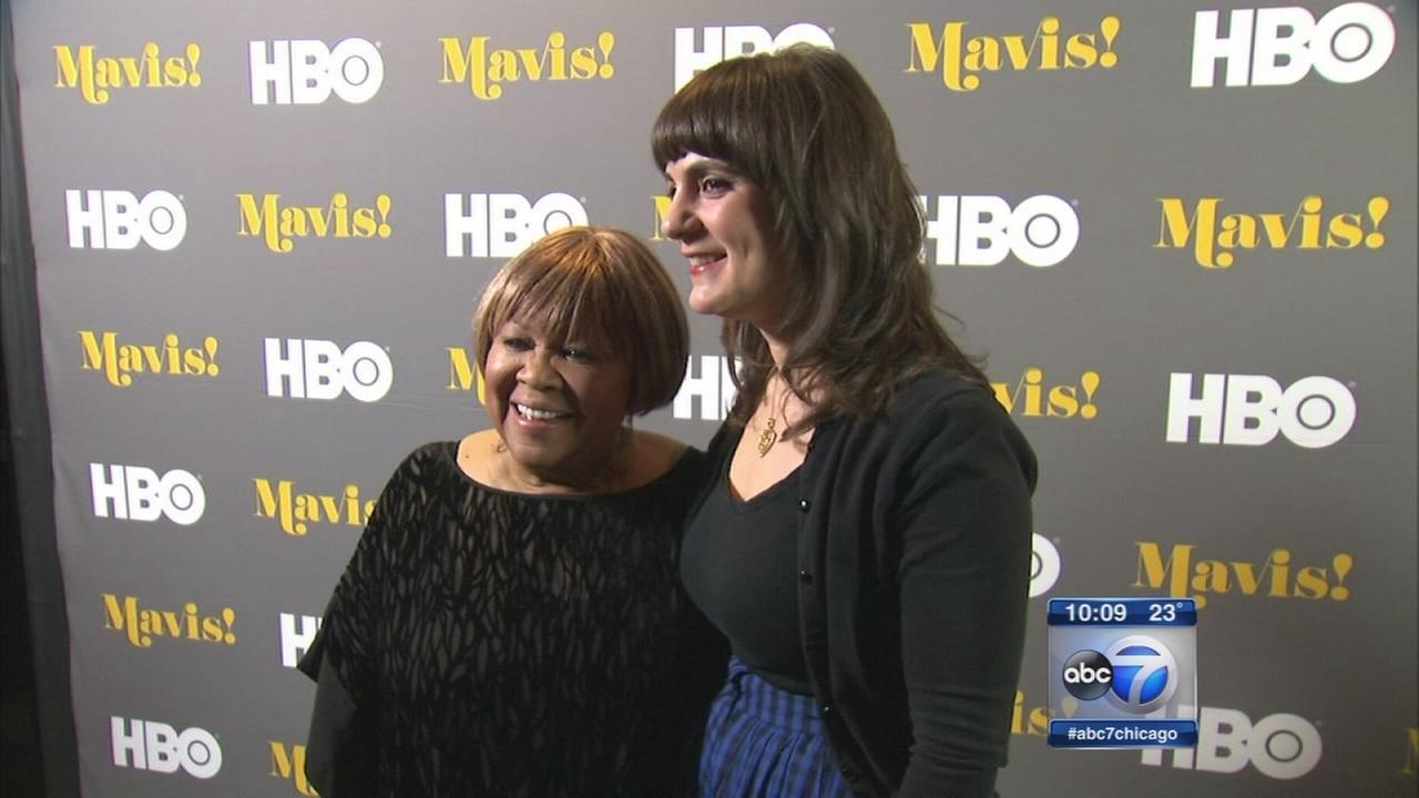 Mavis premieres in Chicago