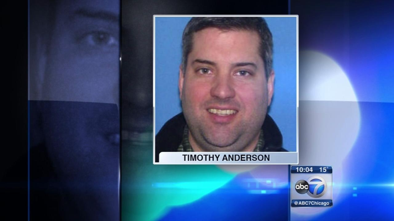 Arlington Heights dad missing