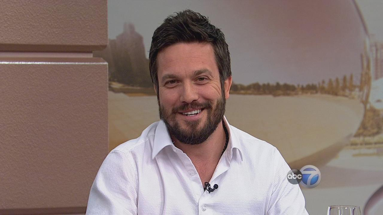Celebrity chef and restaurateur Fabio Viviani