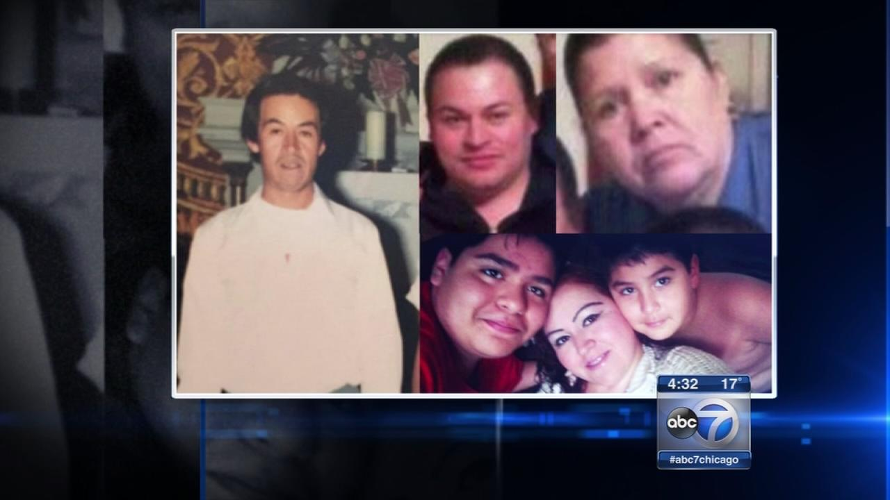Gage Park home cleaned after murders