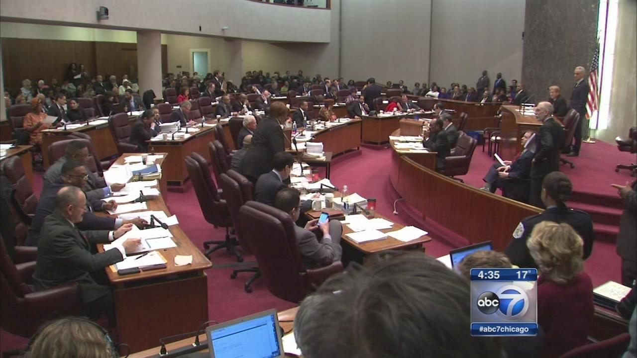 City Council votes to allow IG more authority to investigate councilmen