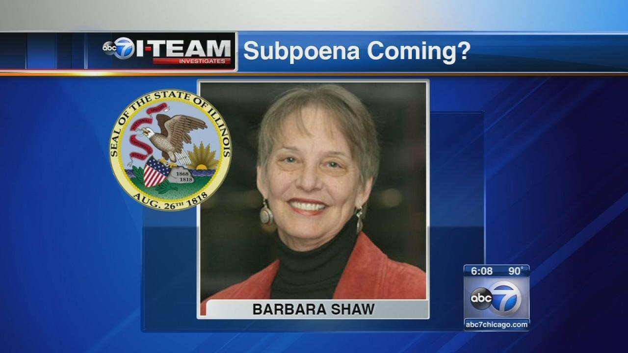 Subpoena coming for ex-head of anti-violence program?